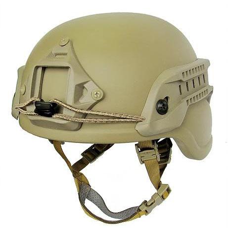 Bulletproof helmet ТОR