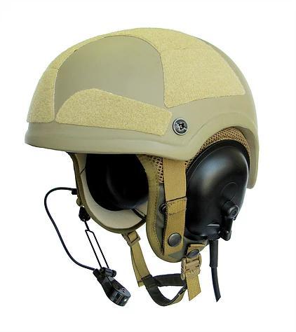 Tank Bulletproof Helmet TOR-BT (predevelopment)