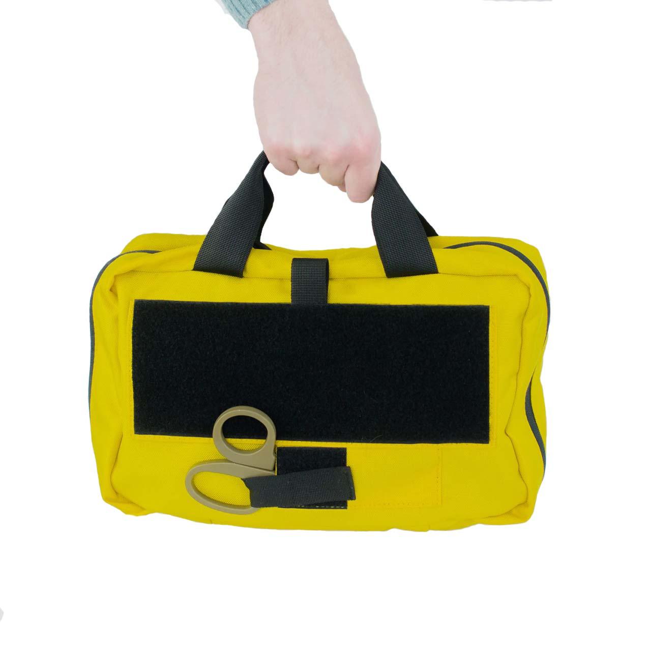"First Aid Kit ""MVA"""